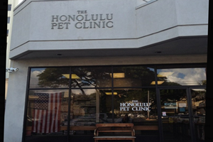 vet in honolulu